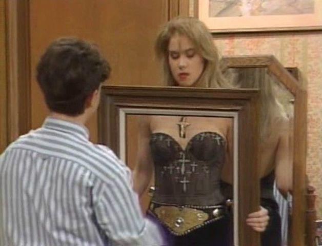 Naked Christina Applegate pics