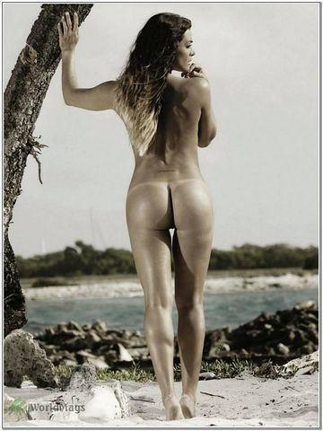 models Christina Dieckmann 18 years naturism photo home