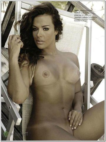 actress Christina Dieckmann 19 years laid bare photo in the club
