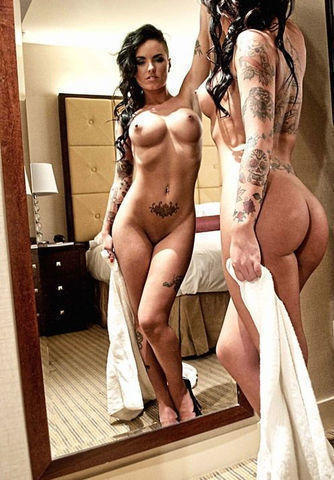 celebritie Christy Mack 18 years hot pics in the club
