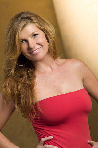 Hot image Connie Britton tits