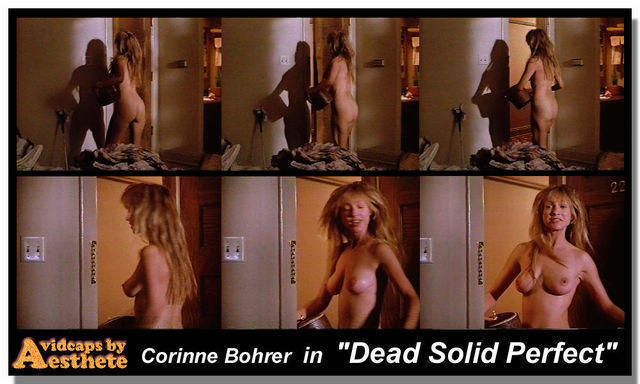 actress Corinne Bohrer 20 years lecherous photography in the club