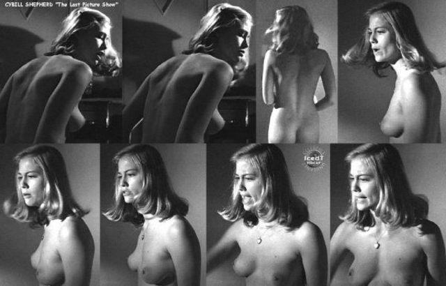 models Cybill Shepherd 24 years crude foto in the club