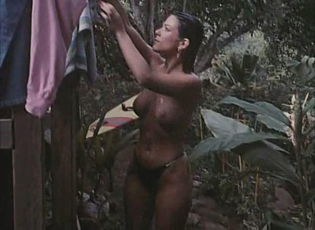 Cynthia Brimhall topless picture