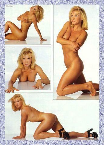 Cynthia Rothrock nude photography