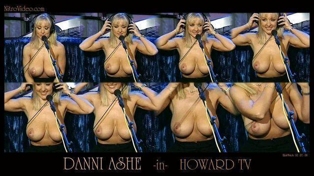 models Danni Ashe 2015 inviting photography in public