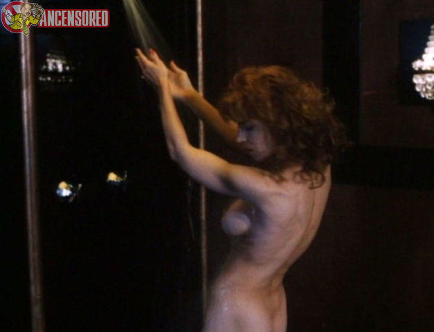 Deborah Dutch topless foto