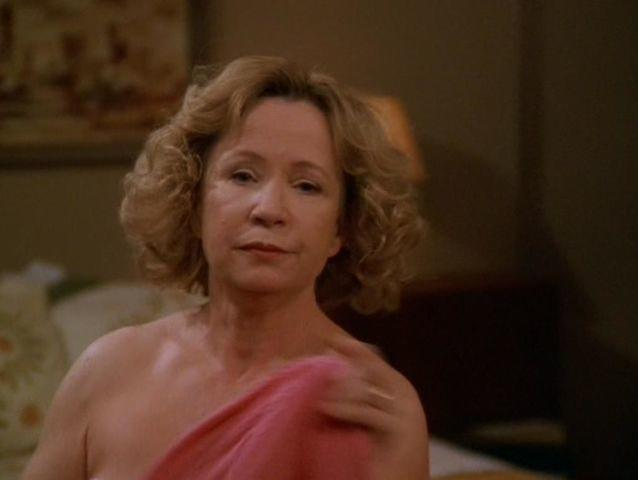 actress Debra Jo Rupp 20 years unclothed picture in the club