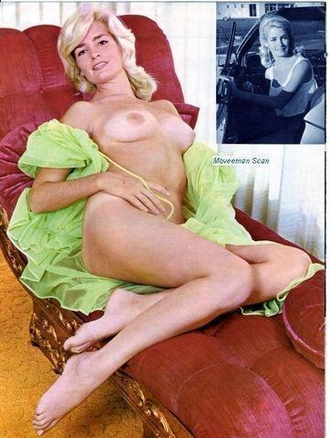 Deidre Hall topless photo
