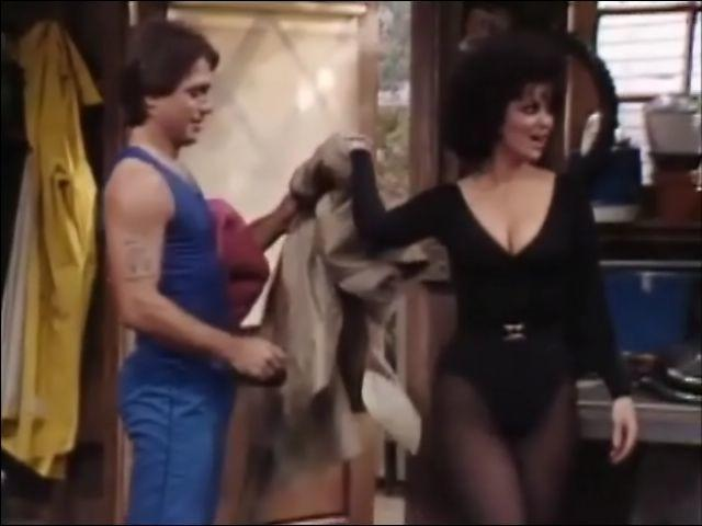 actress Delta Burke 19 years k naked foto home