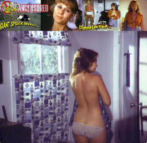 Naked Diane Lee Hart picture