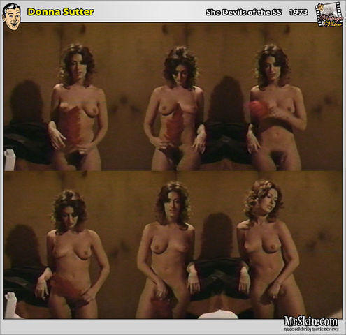 Donna Sutter topless pics