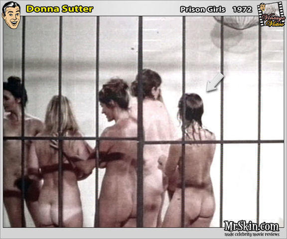 Naked Donna Sutter photo