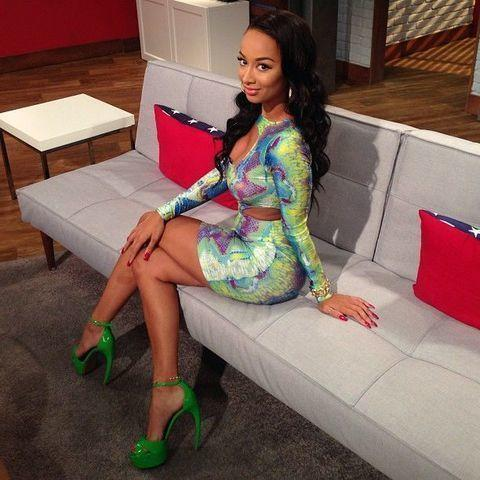 Naked Draya Michele photos