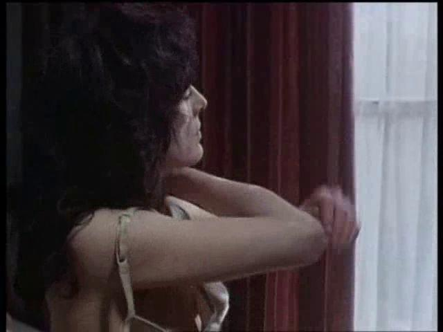 Eleanor Bron topless picture