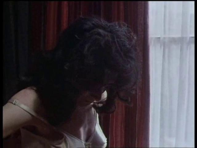 Naked Eleanor Bron snapshot