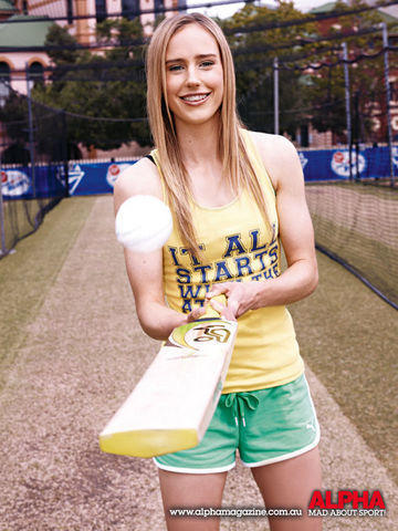 Ellyse Perry nude picture