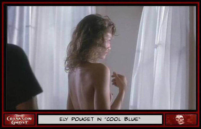 actress Ely Pouget 22 years pussy foto home