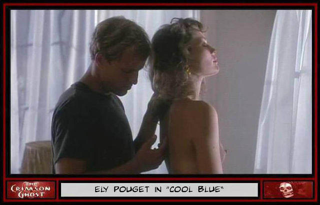 Ely Pouget nude photo