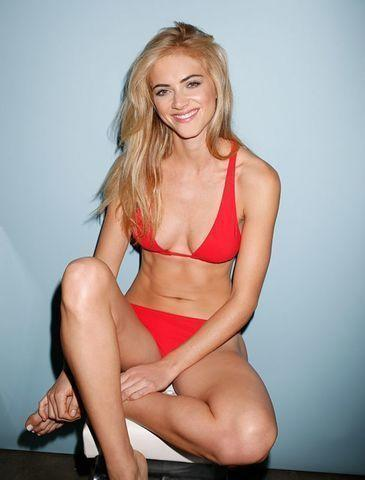 Emily Wickersham nude snapshot