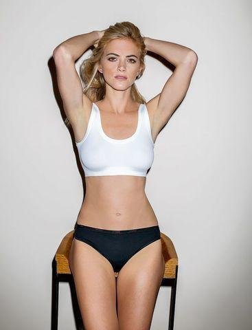 models Emily Wickersham 18 years fleshly snapshot beach