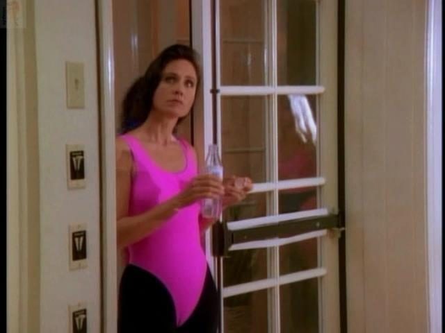 actress Erin Gray 25 years ass snapshot home