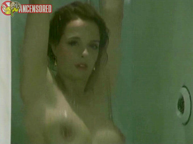 Esther Hausmann topless picture