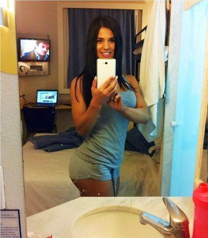 celebritie eva andressa 21 years concupiscent photoshoot in public