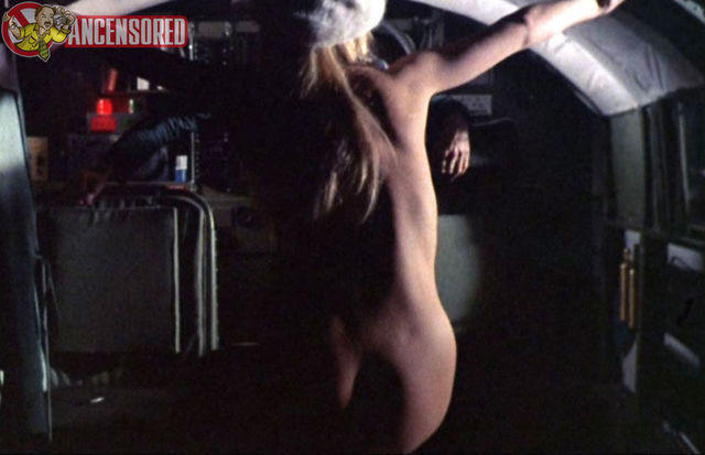 celebritie Ewa Aulin 18 years salacious photography in public