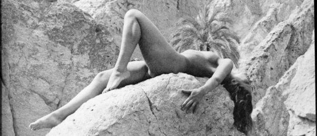 Florence Cayrol nude foto