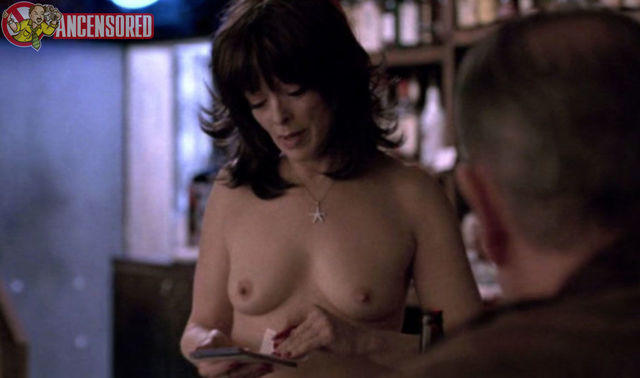 Naked Frances Fisher pics