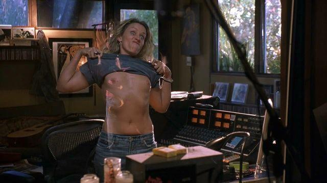 Hot snapshot Frances McDormand tits