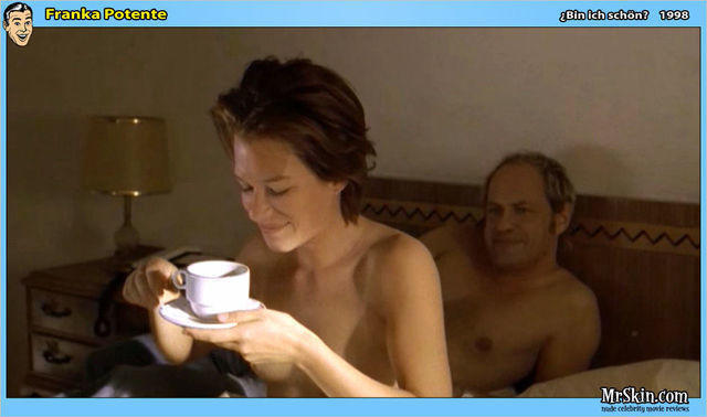 models Franka Potente 2015 sensuous pics home