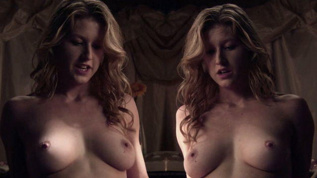 Gabrielle Chapin nude snapshot