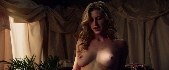 actress Gabrielle Chapin 25 years titties picture beach