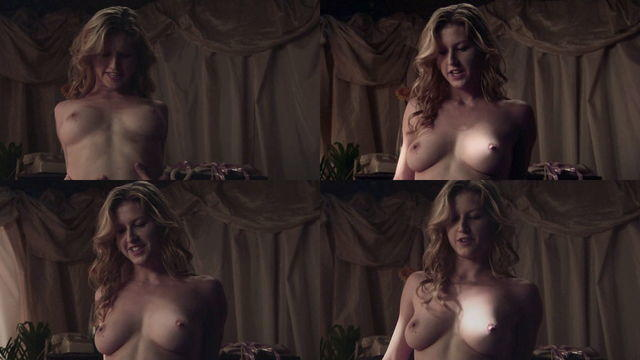 Gabrielle Chapin topless photo