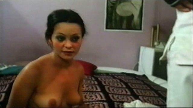 actress Gaby Borck 24 years buck naked foto home
