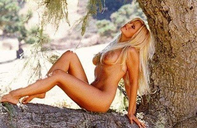 Gena Lee Nolin nude photography