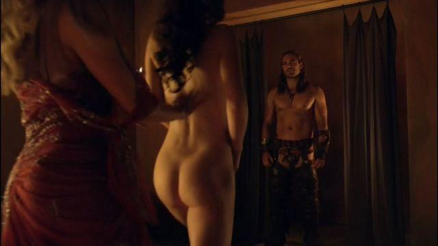 Gwendoline Taylor topless image