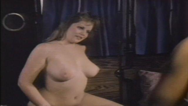 actress Heather Thomas (II) 18 years buck naked photos in the club