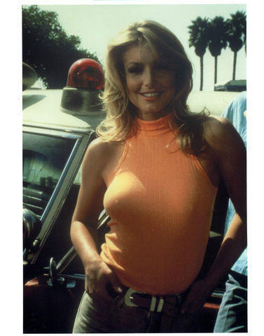 Heather Thomas nude picture