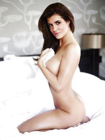Helen Wood nude photos