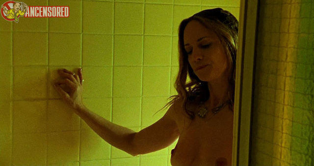 Hot picture Holly Hunter tits