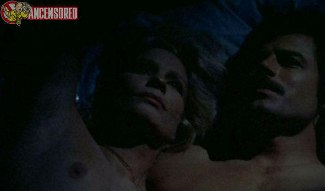 actress Ingrid Thulin young Sexy image home