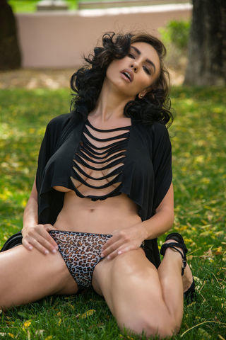 models Iryna Ivanova 24 years private pics beach