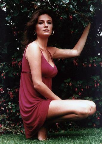 models Jacqueline Bisset 23 years unsheathed photoshoot beach