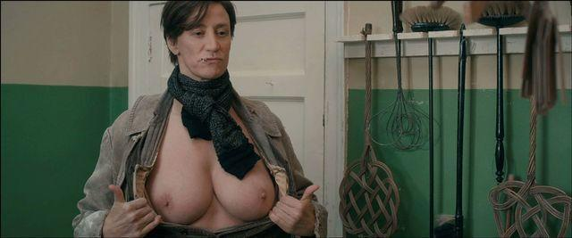 models Janet McTeer 20 years the nude image in the club