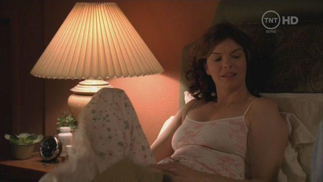 Jeanne Tripplehorn topless photo