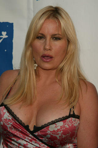 models Jennifer Coolidge 19 years Without panties snapshot in the club