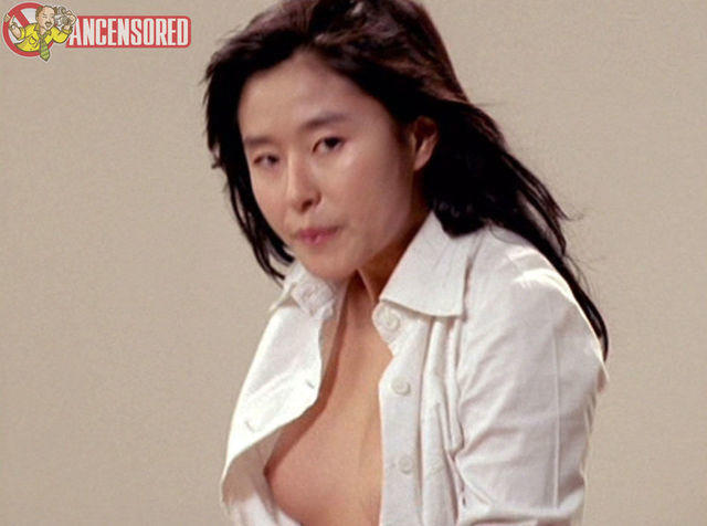 actress Ji-Won Ye young fervid pics beach